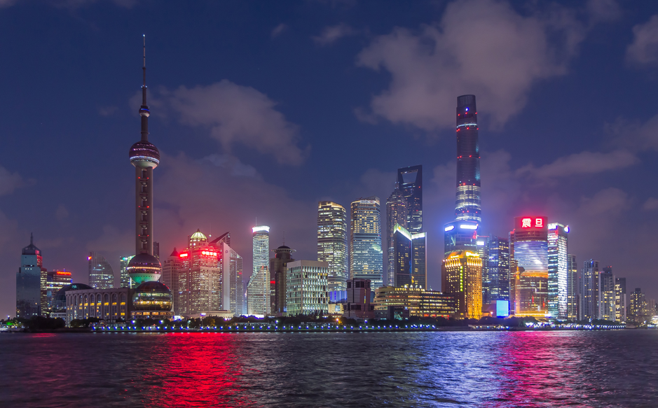 Shanghai will be the stunning venue for the SKA Meeting on Engineering, Commissioning and Operations(Credit: Steffan Fussan-CC BY-SA 3.0)